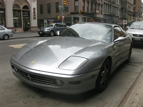 Never before has a 1,000bhp car possessed the capacity to flatter inexperienced hands. 90s Ferrari   Flickr - Photo Sharing!