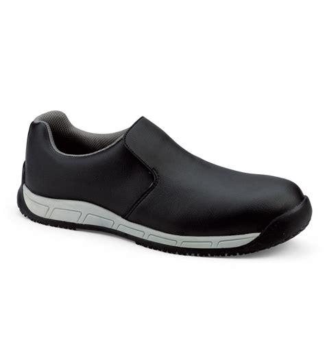 chaussure de cuisine noir s24 chaussures de cuisine de sécurité evo noir s3