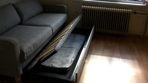Montage Canape Futon Ikea