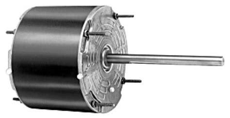 trane condenser fan motor replacement trane replacement fasco 1 6 hp 5 5 8 quot dia cond fan motor