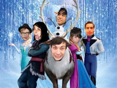 emo frozen tumblr