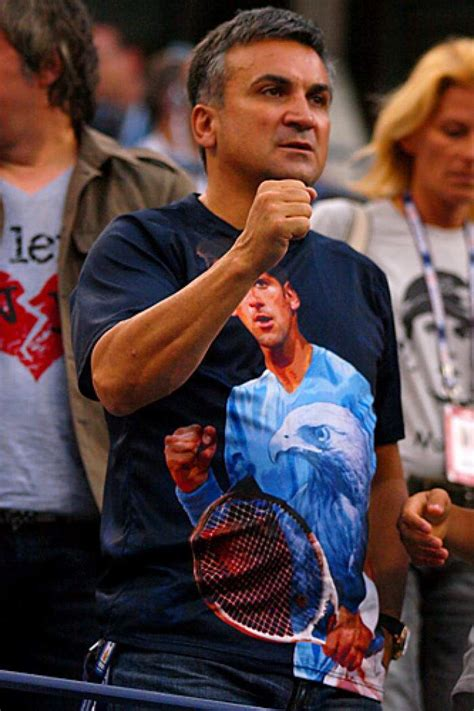 ATP - Novak Djokovic says his father was close to dying ...