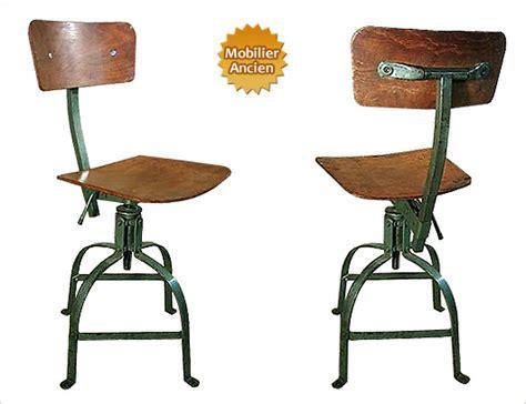 chaise d atelier chaise d atelier bienaise