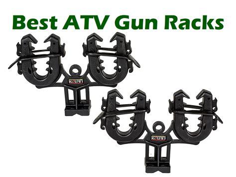atv gun rack a review of the best atv gun racks road freedom