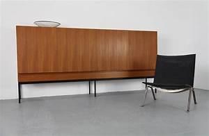 Mid Century Möbel : teak highboard by dieter waeckerlin for behr m bel adore ~ A.2002-acura-tl-radio.info Haus und Dekorationen