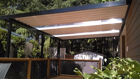 awnings  patio covers summer heat patio cover