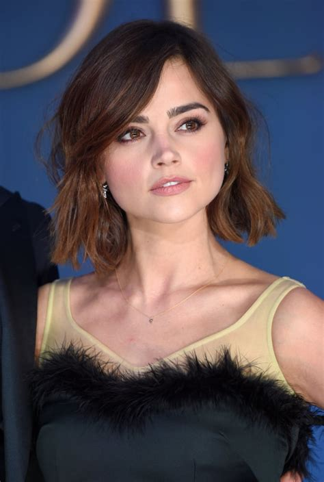 jenna coleman  ultimate guide   bob long