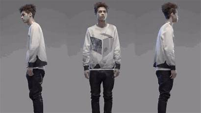 Clothes Wearable Tech Side Softer Respond Showcase