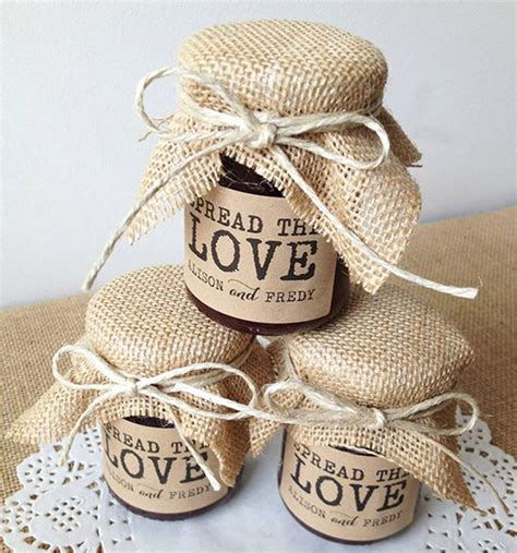 10 wedding favour ideas to wow your guests ivy ellen