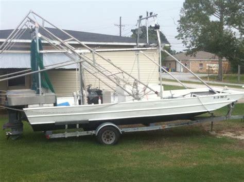 Alweld Boat Dealers Louisiana by 2002 Alweld Boats Other For Sale In Louisiana Louisiana
