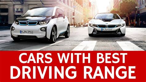What Electric Car Has The Best Range by Cars With Lasting Batteries Best Electric