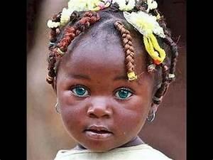 Solomon Islands Beautiful Kids Blue eyes, Blond Hair ...