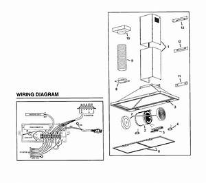 Range Hood Switch Wiring Diagram