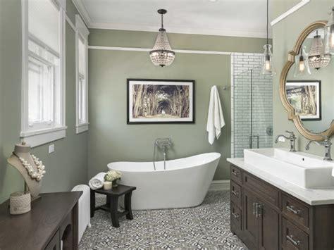 master bath  guest bath equals  big bath  tub