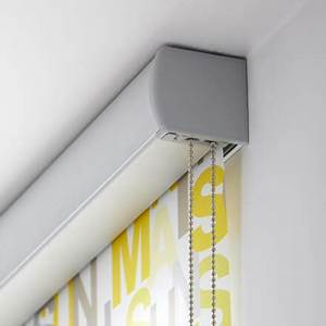 Matchline Insektenschutz Montageanleitung : rollos zum bohren stabil fest montiert f r decke wand nische ~ Orissabook.com Haus und Dekorationen
