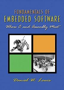 Real Time Programming A Guide To 32 Bit Embedded Development