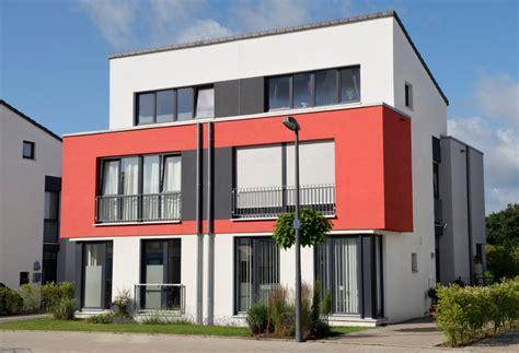 Fertighaus Als Doppelhaus » Ist Das Eine Gute Idee?