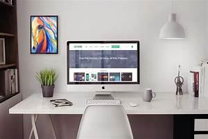 Free, Workspace, Mockup, Design, Templates, U00bb, Css, Author
