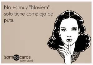 para las quot novieras quot someecards español