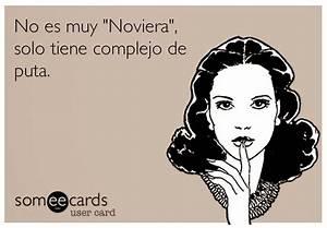 "Para las ""Novieras"" SomeeCards Español"