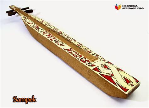 Berikut adalah nama alat musik tradisional khas jawa barat yang dilengkapi gambar dan penjelasan dengan penulisan yang mudah dibaca. Alat Alat Tradisional Khas Kalimantan Timur: Alat-alat Musik Tradisional Khas Kalimantan Timur