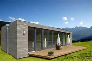 Container Fertighaus Kaufen : variahome camping modulbau container home pinterest ~ Michelbontemps.com Haus und Dekorationen