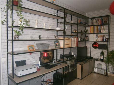 meuble tv et bureau de la maison de l 39 imaginarium l 39 ambiance quot factory