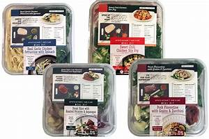 Walmart Makes Move In Meal Kit Category