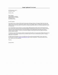 what is the cover letter for job application - what does a cover letter for job application look like