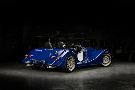 morgan aero gt     anniversary specs prices pictures car magazine