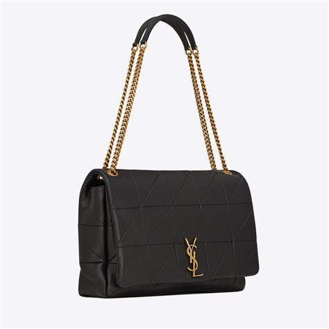 ysl knock  jamie giant shoulder bag  yves saint