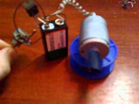 Генератор 220в из частей принтера 🔨 краткий вариант youtube
