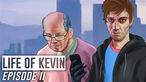 Sodapoppin's Life Of Kevin! Gta V Rp (ep. 2)