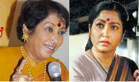 is actress jayanthi alive jayanthi death news family of veteran kannada actress
