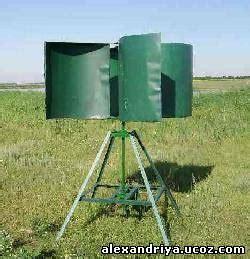Ветрогенератор своими руками виды ветряков обслуживание.