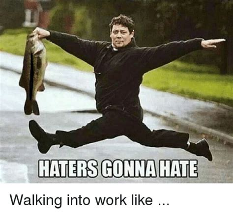 Haters Gonna Meme Haters Gonna Memes Of 2017 On Me Me