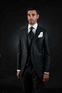 Costume Sur Mesure Mariage : costume 3 pieces mariage costumes de mariage sur mesure ~ Melissatoandfro.com Idées de Décoration