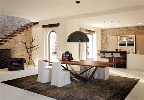 Casa Arredamento Moderno by L Ancestrale Disputa Tra Arredo Antico E Arredo Moderno
