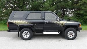 1988 Toyota Hilux Surf Ssr