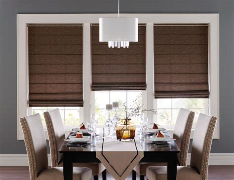 roman shades  examples   options