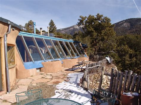 earthship homes  owner builder network