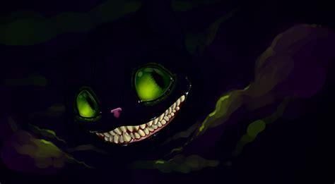 Cheshire Cat♥ The Cheshire Cat Fan Art 15215611 Fanpop