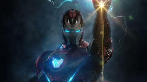 iron man infinity gauntlet hd superheroes  wallpapers