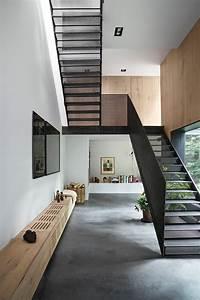 Studio Copenhagen : studio david thulstrup designs private residence in copenhagen ~ Pilothousefishingboats.com Haus und Dekorationen