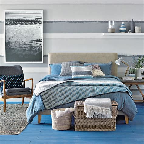 Blue Bedroom Design Ideas by Blue Bedroom Ideas See How Shades From Teal To Navy Can