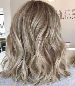 Trendy Hair Highlights : Dimensional blonde highlights and ...