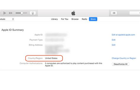 how to change apple id on iphone 5 change apple id country to us without credit card