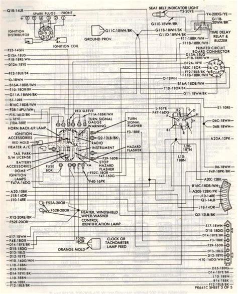 Gen Ram Wire Diagrams Dodgeforum
