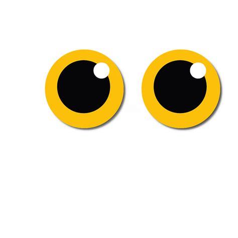 illustration eyes eye monster googly funny