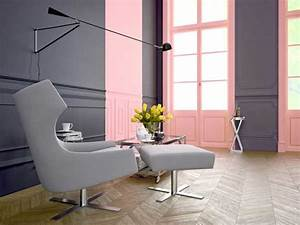 Tendance Peinture Salon 2016. idee deco peinture salon couleur ...